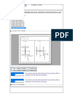 Mathcad - AISC Torsional Design LRFD and ASD (Pinned - Pinned) Case