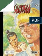 010 Samurai John Barry