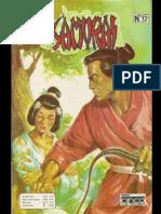 012 Samurai John Barry