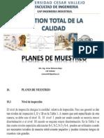 Presentación-Planes de muestreo