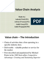 Value Chain Analysis.ppt