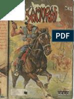 033 Samurai John Barry