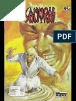 044 Samurai John Barry
