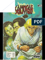 045 Samurai John Barry