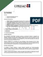 Turmao - Aula 4 - Processo Civil 1