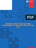Orient Tec Pie Web