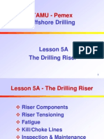 5A. The Drilling Riser.ppt