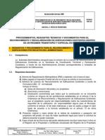 ANEXO 6 Procedimiento Transitorio 291013