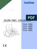 Manual Fax Tienda