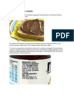 The low-down on Nutella.pdf