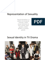 Representation of Sexuality in Tv Drama.pptx