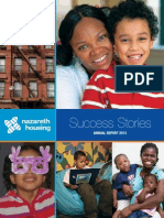 Success Stories - Annual Report 2013