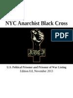 nycabc_Political Prisoner List_8-8nov2013.