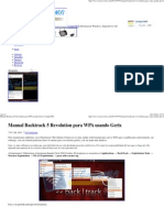 Manual Backtrack 5 Revolution Para WPA Usando Gerix _ CompraWifi