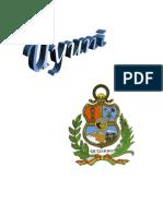 The Town of Uyuni