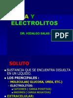 008 Balance Hidroelectrolitico