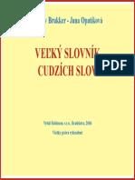Velkyslovnikcud.slov