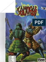 096 Samurai John Barry