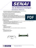Eletronica_Resistores