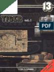 [Aj Press Tank Power n 13] [Pzkpfw VI Tiger Vol.1]