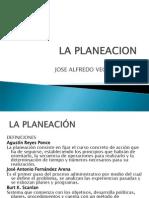 LA_PLANEACION.ppt
