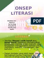 Lb-konsep Literasi Bahasa