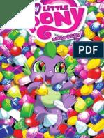 My Little Pony Micro-Series #9