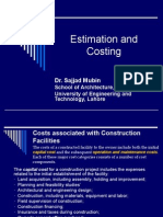 Estimation and Costing-Rev[1].1