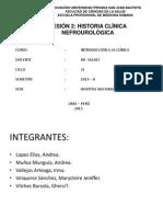 SESIÓN 2 -HISTORIA CLINICA NEFROUROLOGICA (1)