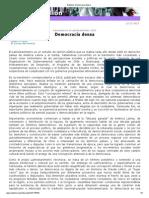 Venezuela en el Latinobarómetro 2013, 12-11-13