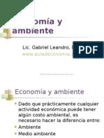 Econom%EDa y Ambiente
