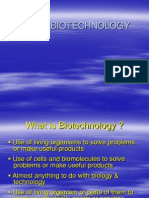 Introduction of Plant Biotechnology Asg