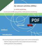 Training Slides Motor Vehicle Workshop.ppt