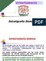 ESTRATIGRAFIA SISMICA