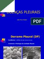 16 - Aula de Derrame Pleural