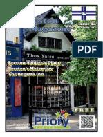 The Preston Magazine - October edition