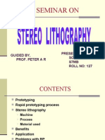 90164307-Stereo-Lithography-P1resentation.pdf