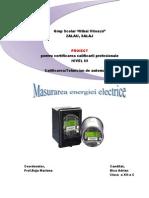 Masurarea energiei electrice.doc