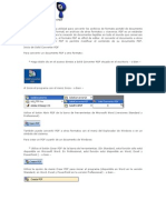 MANUAL Solid Converter PDF