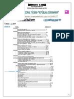 Ejemplos de contabilización de transacciones en sistema contable SAFI (Parte II)