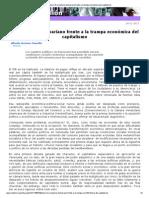 El socialismo bolivariano frente a la trampa económica del capitalismo, 11-13