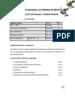 Informatica U Mexico