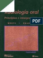 Radiología Oral Principios E Interpretación