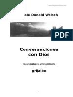 12-Conversaciones Con Dios Vol 1