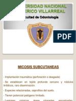 OK(20) MICOSIS SISTÉMICA