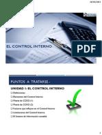 Contabilidad II.-control Interno