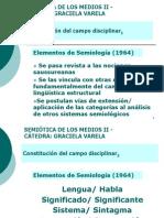 Elementos de la Semiología