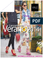 Catalogo Verano 2014