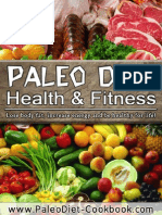 Paleo Prep Guide