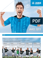 Jako Katalog Dt 2013
